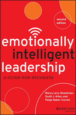 Emotionally Intelligent Leadership by Marcy Levy Shankman