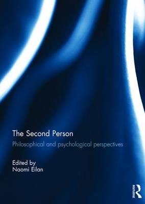 The Second Person by Naomi Eilan