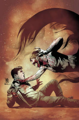 I, Vampire Volume 3: Wave of Mutilation TP (The New 52) by Joshua Hale Fialkov