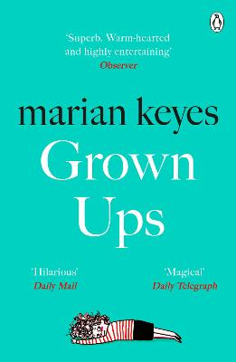 Grown Ups: The Sunday Times No 1 Bestseller 2020 book