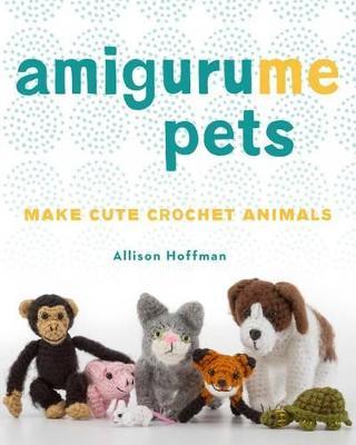 AmiguruME Pets by Allison Hoffman