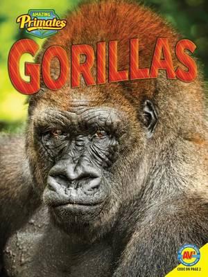 Gorillas by Pamela McDowell