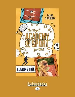 Running Free by Laura Sieveking