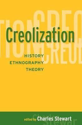 Creolization by Charles Stewart