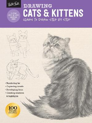 Drawing: Cats & Kittens book