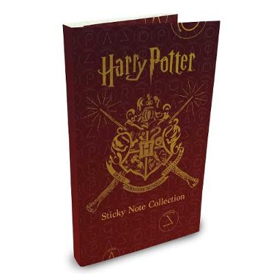 Harry Potter Sticky Note Collection by Insight Editions