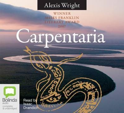 Carpentaria book