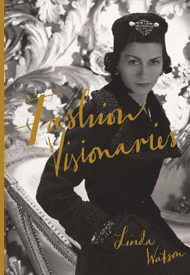 Fashion Visionaries book