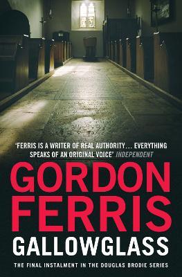 Gallowglass by Gordon Ferris