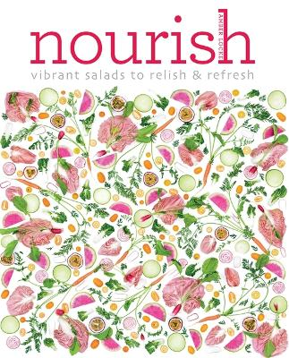 Nourish by Amber Locke