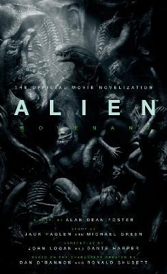 Alien by Alan Dean Foster