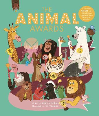 The Animal Awards by Tor Freeman