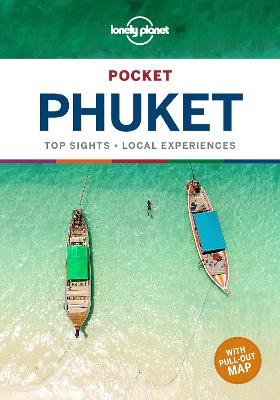 Lonely Planet Pocket Phuket by Lonely Planet