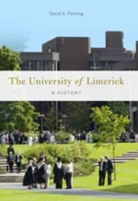 The University of Limerick by David Fleming