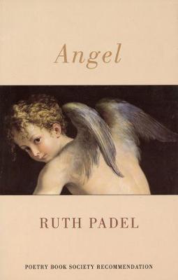 Angel by Ruth Padel