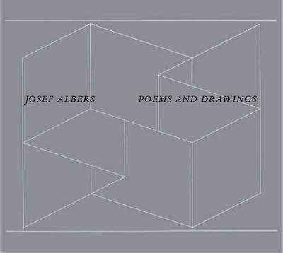 Poems and Drawings by Josef Albers