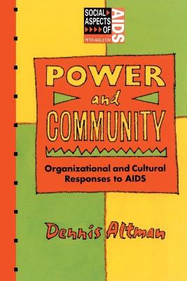 Power and Community book