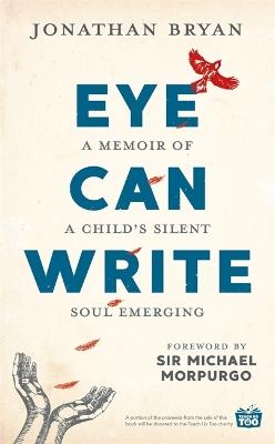 Eye Can Write by Jonathan Bryan
