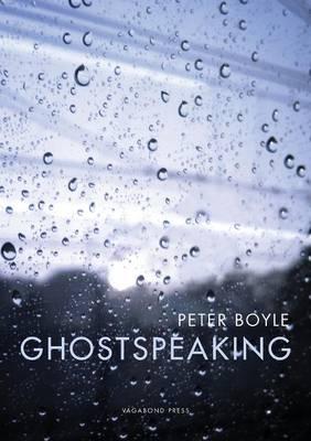 Ghostspeaking book