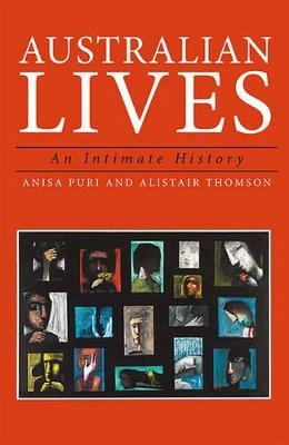 Australian Lives by Alistair Thomson