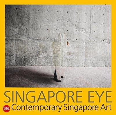 Singapore Eye by Serenella Ciclitira