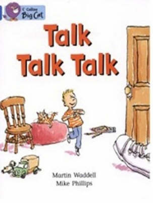 Talk Talk Talk by Martin Waddell
