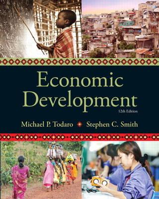 Economic Development by Michael P. Todaro