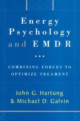 Energy Psychology and EMDR book