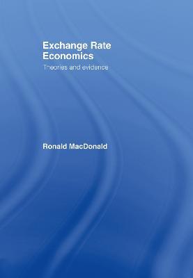 Exchange Rate Economics book