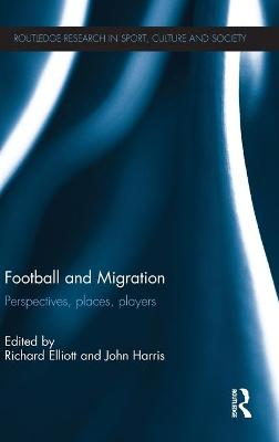 Football and Migration book