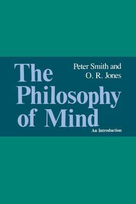 Philosophy of Mind book