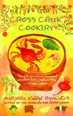 Cross Greek Cookery by Marjorie Kinnan Rawlings
