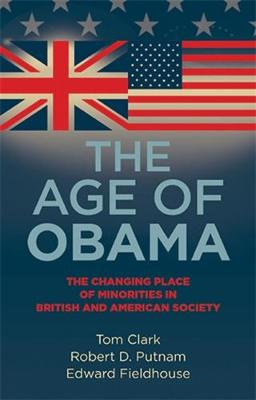 The Age of Obama by Tom Clark