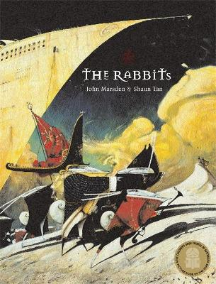 Rabbits by John Marsden
