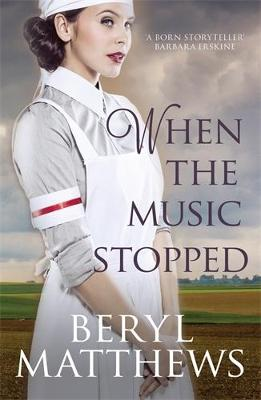 When the Music Stopped by Beryl Matthews