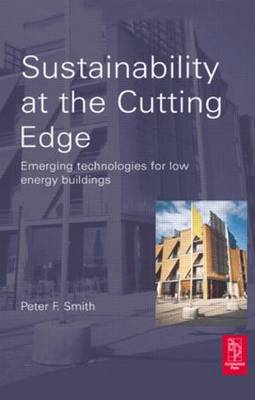 Sustainability at the Cutting Edge by Peter F. Smith
