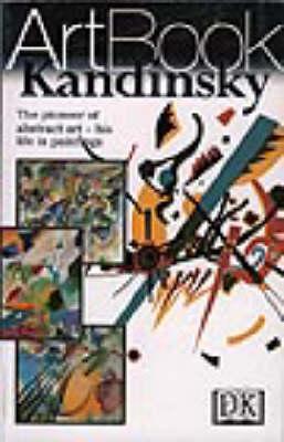 DK Art Book: Kandinksy by
