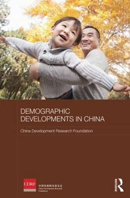 Demographic Developments in China by China Development Research Foundation