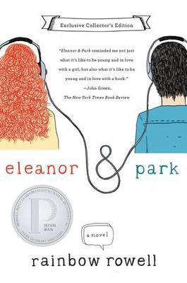 Eleanor & Park book