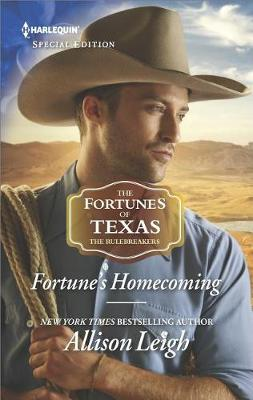 Fortune's Homecoming by Allison Leigh