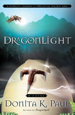 Dragonlight book