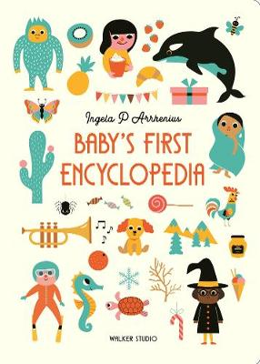 Baby's First Encyclopedia book