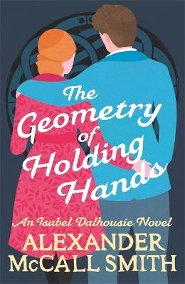 The Geometry of Holding Hands book