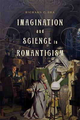 Imagination and Science in Romanticism by Richard C. Sha