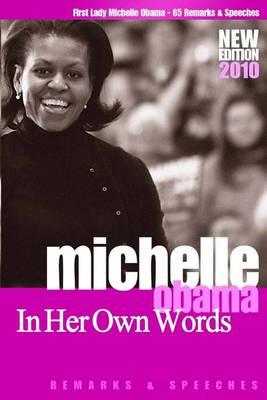 Michelle Obama by Michelle Obama