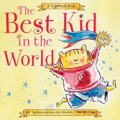 Best Kid in the World book