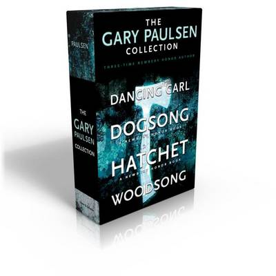 The Gary Paulsen Collection by Gary Paulsen