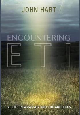 Encountering Eti by John Hart