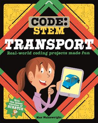 Code: STEM: Transport by Max Wainewright