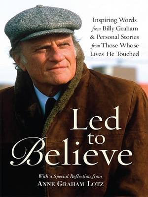 Led to Believe book